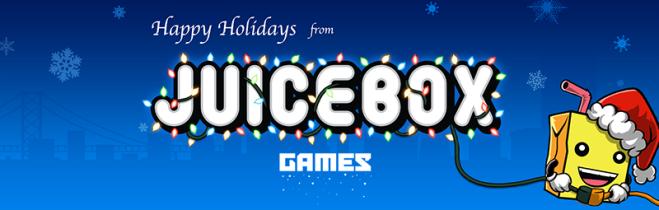 JuiceBox Holidays